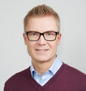 Kai Lintunen, Espoon Kokoomuksen kuntavaaliehdokas 2017