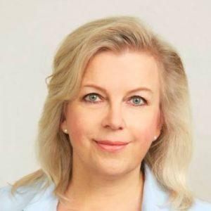 Ulla Palomäki, Espoon kuntavaaliehdokas 2017