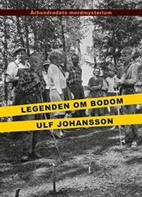 Kirja Legenden om Bodom