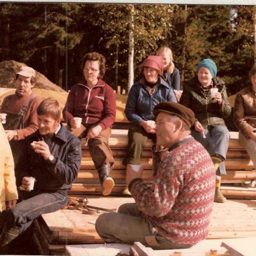 tauolla 1979